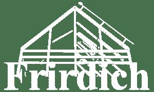 Frirdich_Terrassenueberdachung_Logo_white_180px